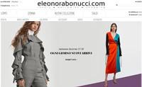 意大利领先的线上奢侈品销售电商:Eleonora Bonucci