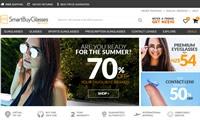 新西兰最大的在线设计师眼镜店:SmartBuyGlasses新西兰
