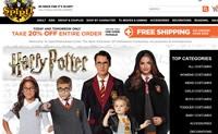 世界排名第一的万圣节服装店:Spirit Halloween