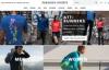 美国体育用品商店:Paragon Sports