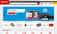 Staples英国官方网站:办公用品一站式采购