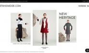 Stefania Mode英国:高端时尚零售网上商店