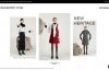 Stefania Mode英国:奢华设计师和时尚服装