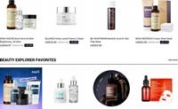 韩国护肤品和化妆品购物网站:Wishtrend(英文)