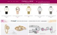 世界知名的国际珠宝商:Emma & Roe