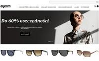 波兰在线眼镜零售店:eyerim.pl