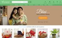 印度最大的网上花店:Ferns N Petals(鲜花、礼品和蛋糕)