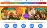 HearthSong:儿童户外玩具、儿童益智玩具
