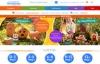 HearthSong官网:儿童户外玩具、儿童益智玩具