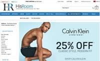 世界首屈一指的在线男士内衣权威:HisRoom