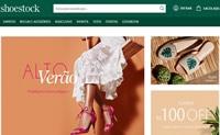 巴西在线鞋店:Shoestock