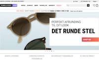 Sunglasses Shop丹麦:欧洲第一的太阳镜在线销售网站