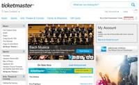 新西兰演唱会和体育门票网站:Ticketmaster新西兰