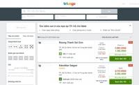 Trivago越南:全球领先的酒店比价网站