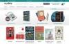 国际书籍零售商:Wordery