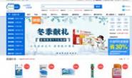 中国网上药店:康爱多