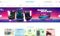 巴西婴儿用品商店:Bebe Store