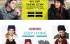 Bench加拿大官方网站:英国城市服装品牌