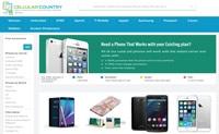 美国二手手机网站:Cellular Country
