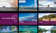 全球度假村:Club Med
