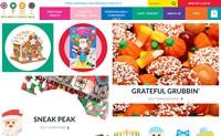 世界上最大的糖果店:Dylan's Candy Bar