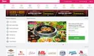 马来西亚团购网站:Fave