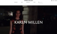 凯伦·米莲女装德国网上商店:Karen Millen德国