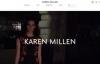 凯伦·米莲女装网上商店:Karen Millen