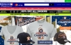 美国职棒大联盟官方网上商店:MLBShop.com