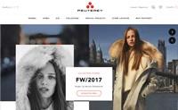 柏特瑞(Peuterey)意大利官方网站:奢侈休闲时装