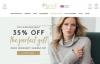 Pure Collection美国官网:来自英国羊绒专家的奢华羊绒