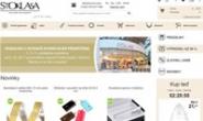 捷克纺织小百货批发和零售:STOKLASA