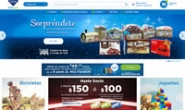 山姆会员商店墨西哥网上购物:Sam's Club墨西哥