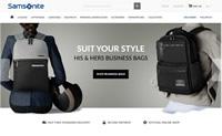 新秀丽箱包澳大利亚官网:Samsonite澳大利亚