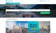 Skyscanner阿联酋:全球领先的旅游搜索平台