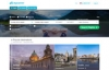 Skyscanner英国:苏格兰的全球三大领先航班搜索服务之一