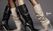 鞋子女王塔玛拉·梅隆同名奢侈品牌:Tamara Mellon