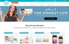 美国环保婴儿用品公司:The Honest Company