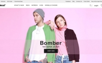 印度时尚网上购物:Bewakoof
