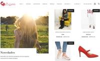 欧洲品牌在线时尚商店:Cositas de España
