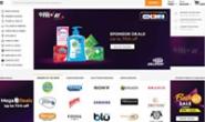 孟加拉国最大的购物网站:Daraz.com.bd