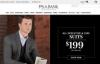 美国男士西装打折店:Jos. A. Bank