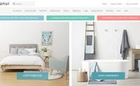 澳大利亚家具和家居用品在线目的地:Zanui