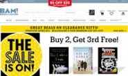 美国第二大连锁书店:Books-A-Million