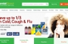 英国最大的网上药品商店:Chemist Direct