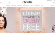 美国南加州的高级美妆护肤品牌:Chrislie