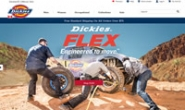 Dickies加拿大官网:美国最知名工装品牌