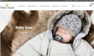 瑞典皇室小王子的御用品牌:Elodie Details