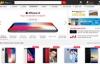 越南电子产品购物网站:FPT Shop