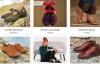 Hotter Shoes英国官网:英伦风格,舒适的鞋子